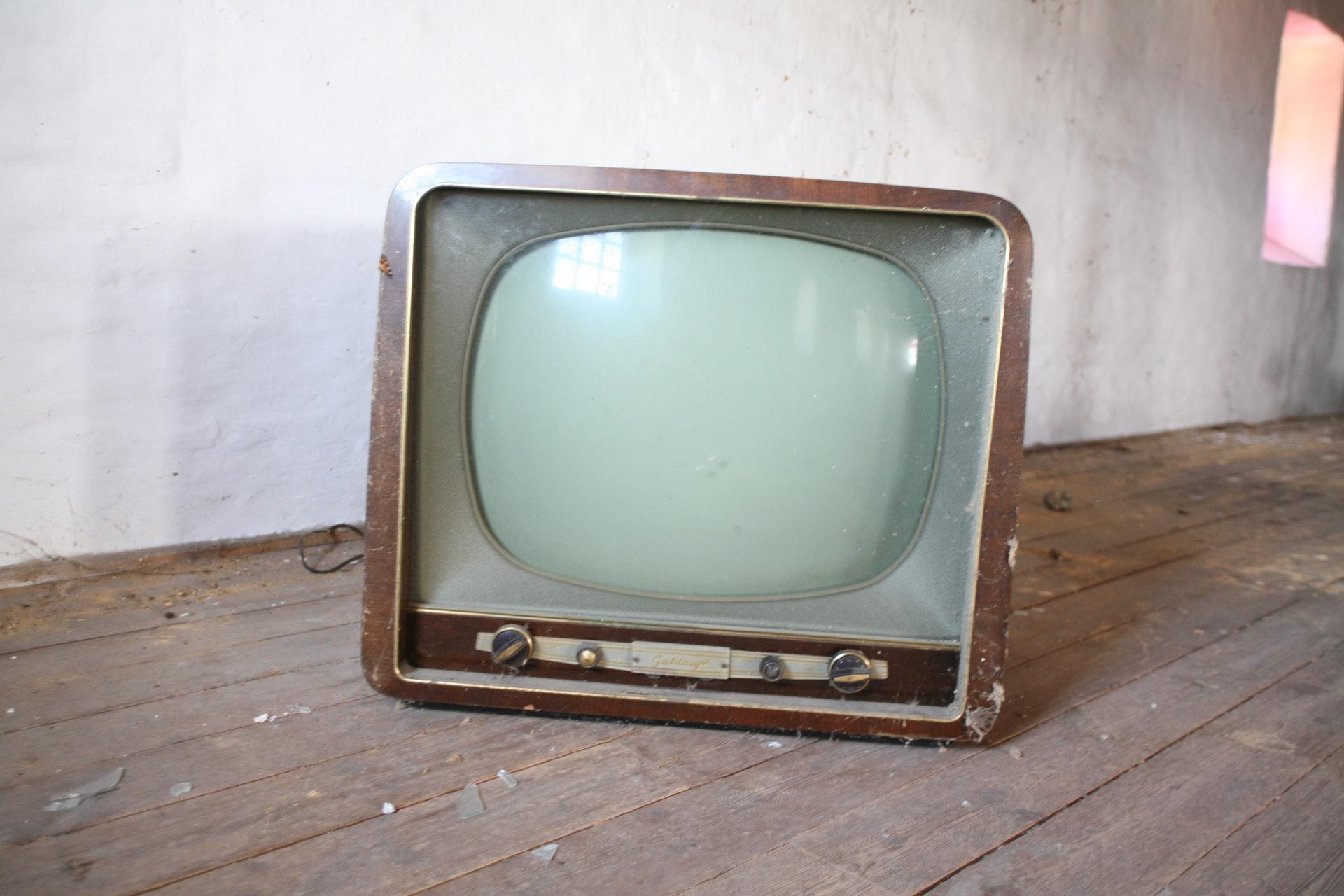 Come sarà la TV tra venti anni?