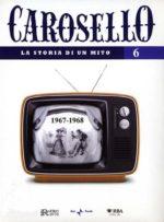 Carosello - La storia di un mito (DVD 6)