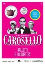 Carosello - Un mito intramontabile (DVD 24)