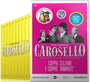 Carosello - Un mito intramontabile (seconda serie)